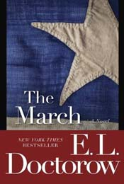The March by E.L. Doctorow