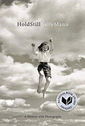 Hold Still, signed by Sally Mann