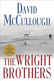 The Wright Brothers, signed by David McCullough