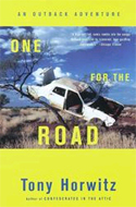 One for the Road: An Outback Adventure by Tony Horwitz
