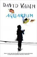 Discounted copies of Aquarium by David Vann