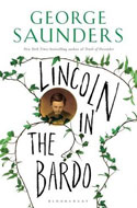 Discounted copies of Lincoln in the Bardo by George Saunders