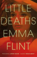 Discounted copies of Little Deaths by Emma Flint