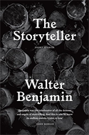 Discounted copies of Storyteller: Tales out of Loneliness by Walter Benjamin