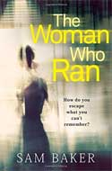 Discounted copies of The Woman Who Ran by Sam Baker