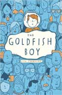 Discounted copies of The Goldfish Boy