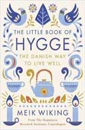 Discounted copies of The Little Book of Hygge: The Danish Way to Live Well  by Meik Wiking