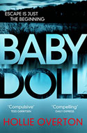 Discounted copies of Baby Doll by Hollie Overton