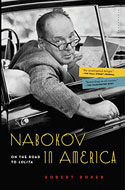 Discounted copies of Nabokov in America: On the Road to Lolita by Robert Roper