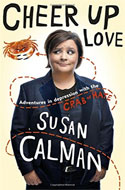 Discounted copies of Cheer Up Love: Adventures in Depression with the Crab of Hate by Susan Calman