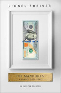 Discounted copies of The Mandibles: A Family 2029-2047 by Lionel Shriver