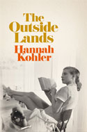 Discounted copies of The Outside Lands by Hannah Kohler