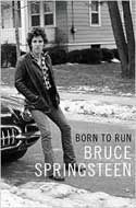 Discounted copies of Born to Run by Bruce Springsteen