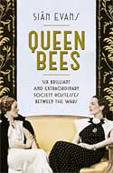Discounted copies of Queen Bees by Si&an Evans