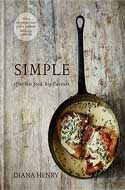 Discounted copies of Simple: Effortless Food, Big Flavours by Diana Henry