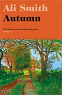 Discounted copies of Autumn by Ali Smith