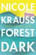 Discounted copies of Forest Dark by Nicole Krauss