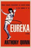 Discounted copies of Eureka by Anthony Quinn