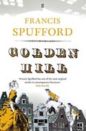 Discounted copies of Golden Hill by Francis Spufford