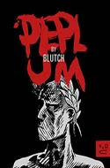 Discounted copies of Peplum by Blutch