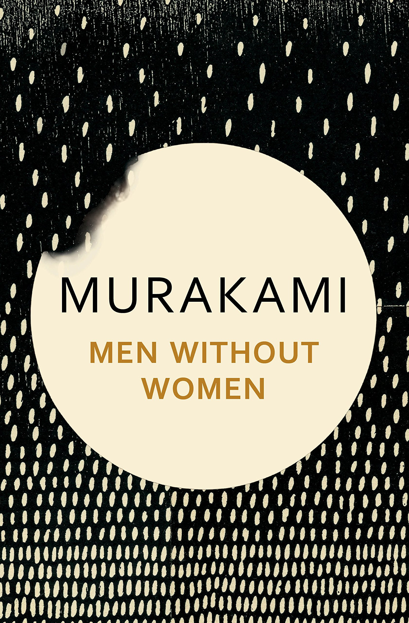 Discounted copies of Men Without Women by Haruki Murakami
