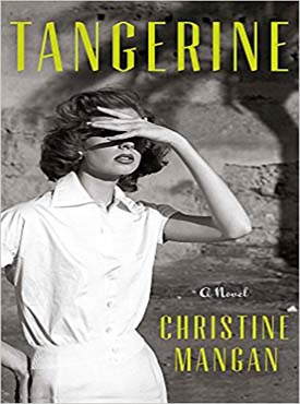 Discounted copies of Tangerine by Christine Mangan