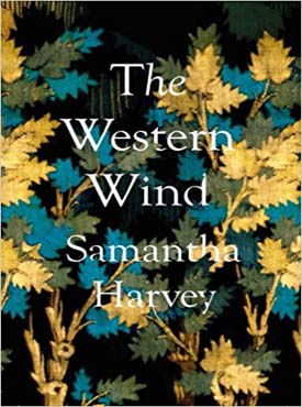 Discounted copies of The Western Wind by Samantha Harvey
