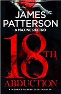 Discounted copies of 18th Abduction by James Patterson