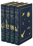 Easton Press 2001: A Space Odyssey by Arthur C. Clarke