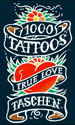 1000 Tattoos by Henk Schiffmacher