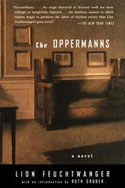 The Oppermanns by Lioni Feuchtwanger