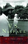 In a Free State by VS Naipaul