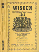 1945 Wisden Cricketers' Almanack