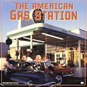 The American Gas Station by Michael Karl Witzel