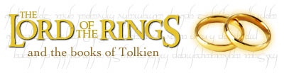 Lord of the Rings & Tolkien Books