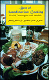Best of Scandinavian Cooking: Danish, Norwegian and Swedish by Shirley Sarvis