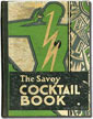 Harry Craddock - The Savoy Cocktail Book