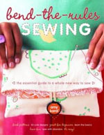 Amy Karol: Bend-the-Rules Sewing