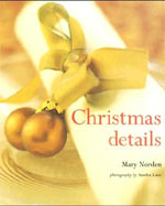 Mary Norden - Christmas Details