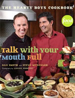 Dan Smith & Steve McDonagh - Talk With Your Mouth Full