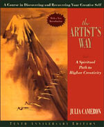 Julia Cameron - The Artist's Way