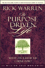 Rick Warren - The Purpose-Driven Life
