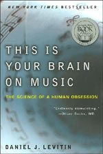 Daniel J. Levitin - This is Your Brain on Music