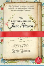 Syrie James - The Lost Memories of Jane Austen