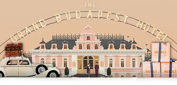 The Tragic Author Who Inspired The Grand Budapest Hotel