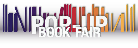 ILAB's Pop-up Rare Book Fair is April 23rd