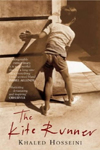 The Kite Runner by Khaled Hosseni