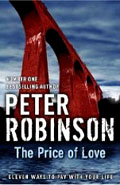 ISBN 0340919515 Peter Robinson's The Price of Love.