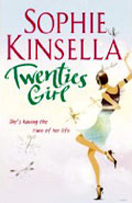 ISBN 0593059778 Twenties Girl - Sophie Kinsella