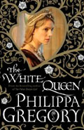 ISBN 1416563687 The White Queen - Philippa Gregory